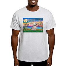 Guardian / Lhasa Apso T-Shirt