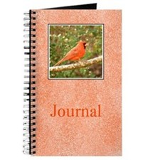 Elegant Cardinal Journal