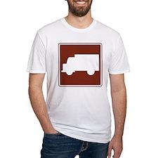 Truck Sign Shirt