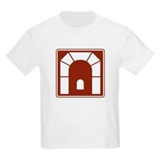 Tunnel Sign T-Shirt