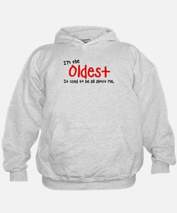 I'm the oldest Hoody