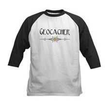 Geocacher Tee
