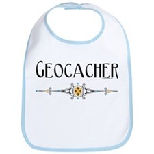 Geocacher Bib