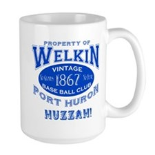 Welkin 2-sided Mug