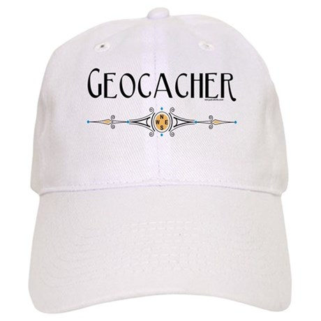 Geocacher Cap