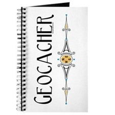 Geocacher Journal