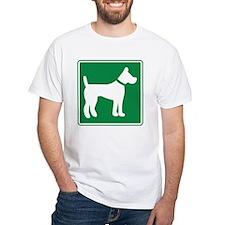 Dog Sign Shirt