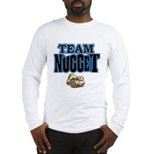 Team Nugget Long Sleeve T-Shirt