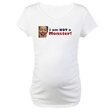 Hillary: I'm No Monster Shirt