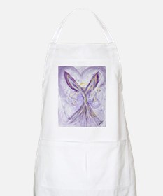 angel of love BBQ Apron