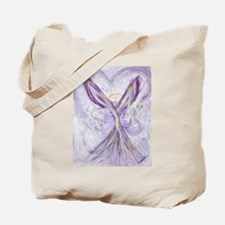 angel of love Tote Bag