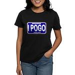 I Pogo Women's Dark T-Shirt