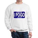 I Pogo Sweatshirt