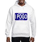 I Pogo Hooded Sweatshirt