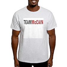 Team McCain T-Shirt