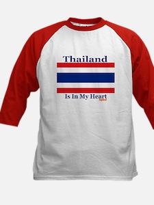 Thailand - Heart Tee