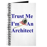 Trust Me...Architect Journal