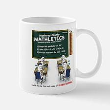 mathletics_2008b Mugs