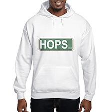 Hops Dr. Hoodie