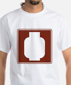 Propane Sign Shirt