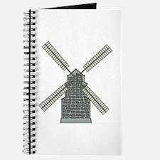Classic Windmill Journal