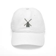 Classic Windmill Baseball Cap