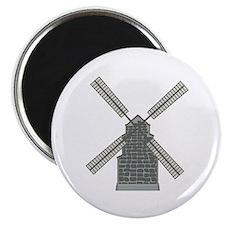 Classic Windmill Magnet