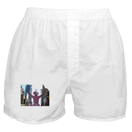 Minnie Pearl Boxer Shorts