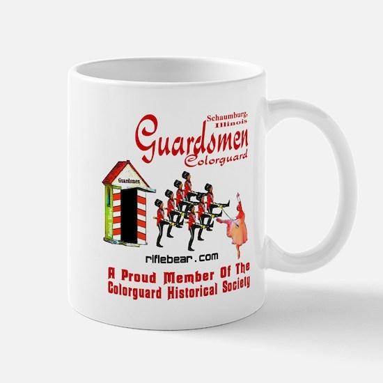 Schaumburg Guardsmen Mug