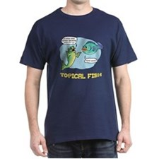 Topical Fish T-Shirt