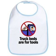 Truck Beds For Tools Bib