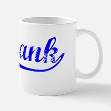 Vintage Burbank (Blue) Mug