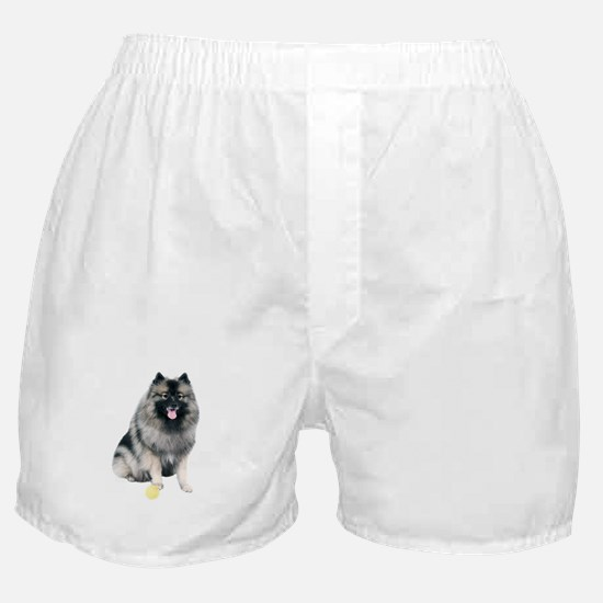 Cute Mens black Boxer Shorts