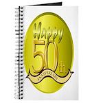 50th Anniversary Journal