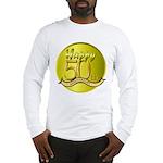 50th Anniversary Long Sleeve T-Shirt