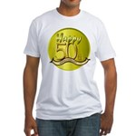 50th Anniversary Fitted T-Shirt