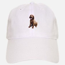Irish Setter Picture - Baseball Baseball Cap