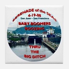 Baby Boomers Boozing ~ The Big Ditch - Tile Coaste