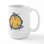 Fairy Soup Large Mug