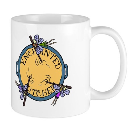 Fairy Soup Mug