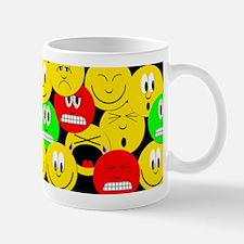 Mood Smiley Mug