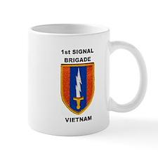1ST SIGNAL BRIGADE Mug
