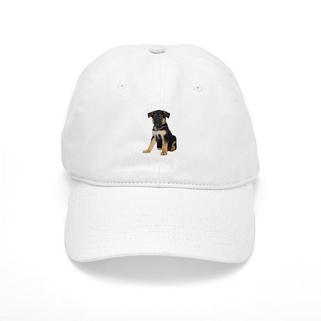 German Shepherd Picture - Cap
