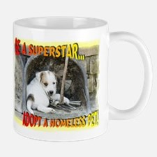 Be a Superstar... Mug (2-sided)