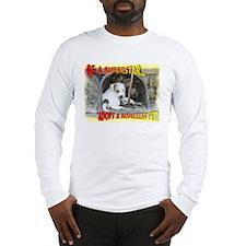 Be a Superstar... Long Sleeve T-Shirt