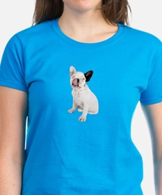 French Bulldog Picture - Tee
