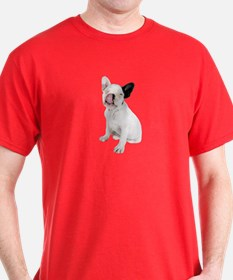 French Bulldog Picture - T-Shirt
