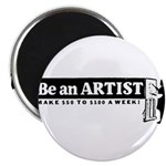 Be a Starving Artist 2.25