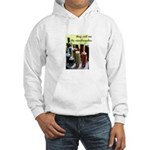 Candlemaker - Candlemaking Cr Hooded Sweatshirt
