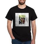 Candlemaker - Candlemaking Cr Dark T-Shirt